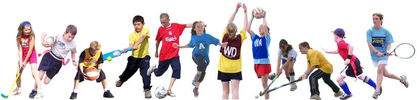 Let The Kids Play! The Importance of Playing Multiple Sports