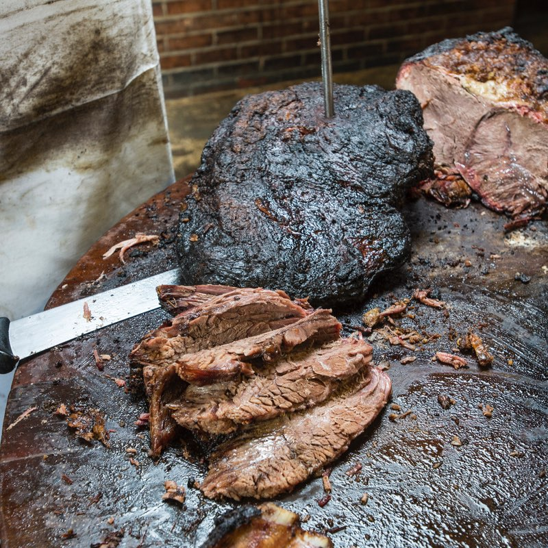 Texas BBQ Can Be Healthy? YES! EAT MOREBRISKET!