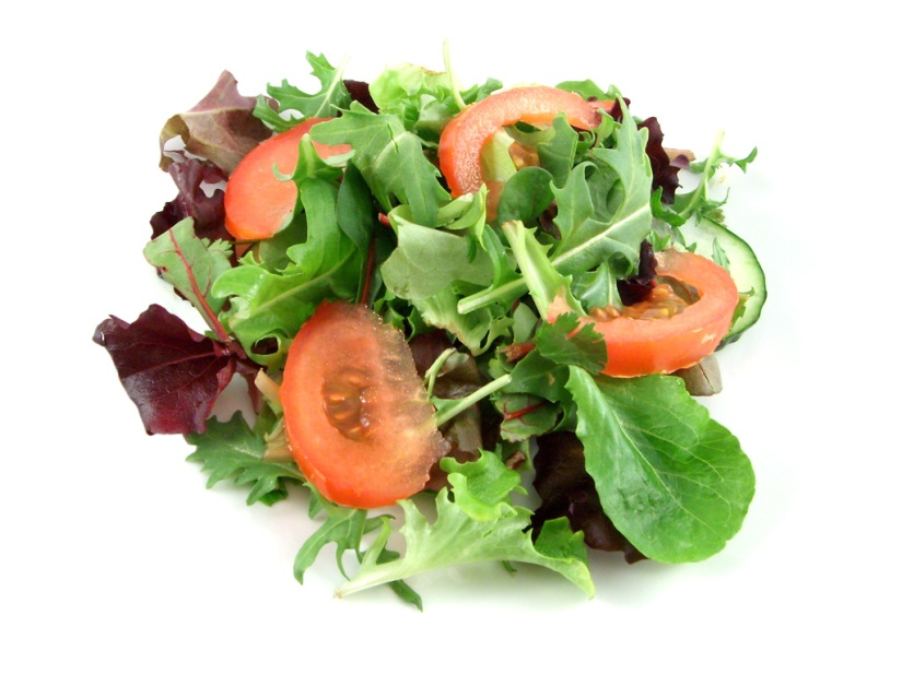 Eat Your Greens. It's BrainFood!