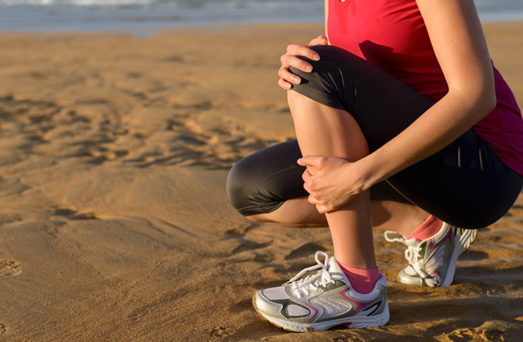 Are Shin Splints Stopping You?