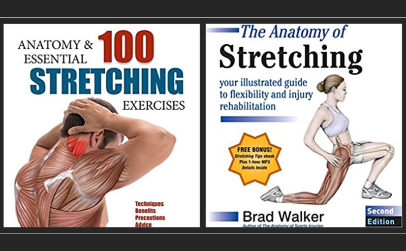 4 Reasons to Buy These Books About Stretching