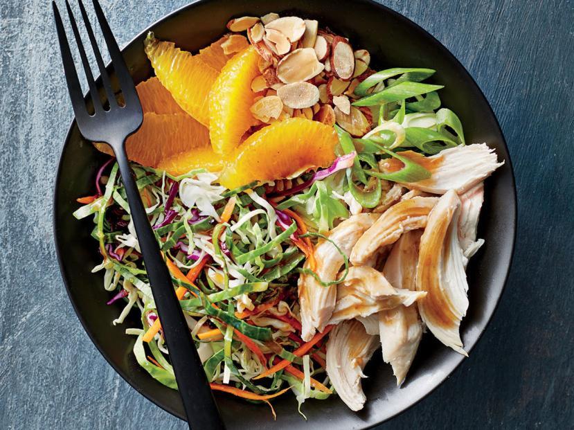 orange-almond-chicken-cabbage-bowls-