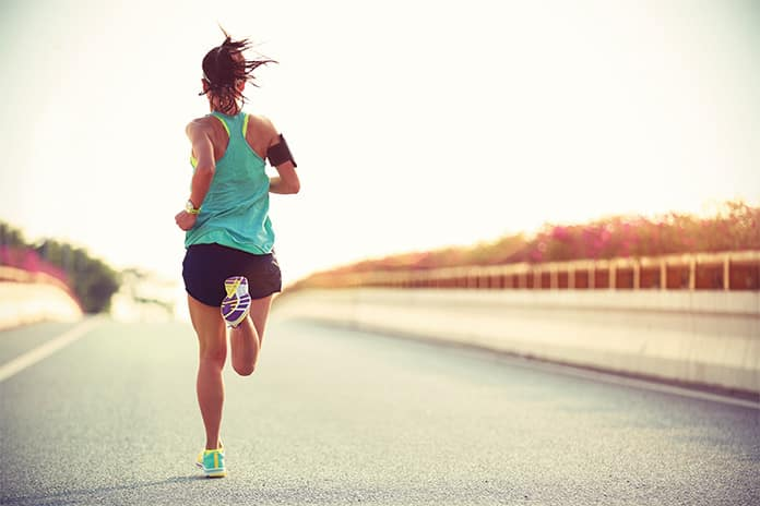 How To Start a Running Routine: Part 2
